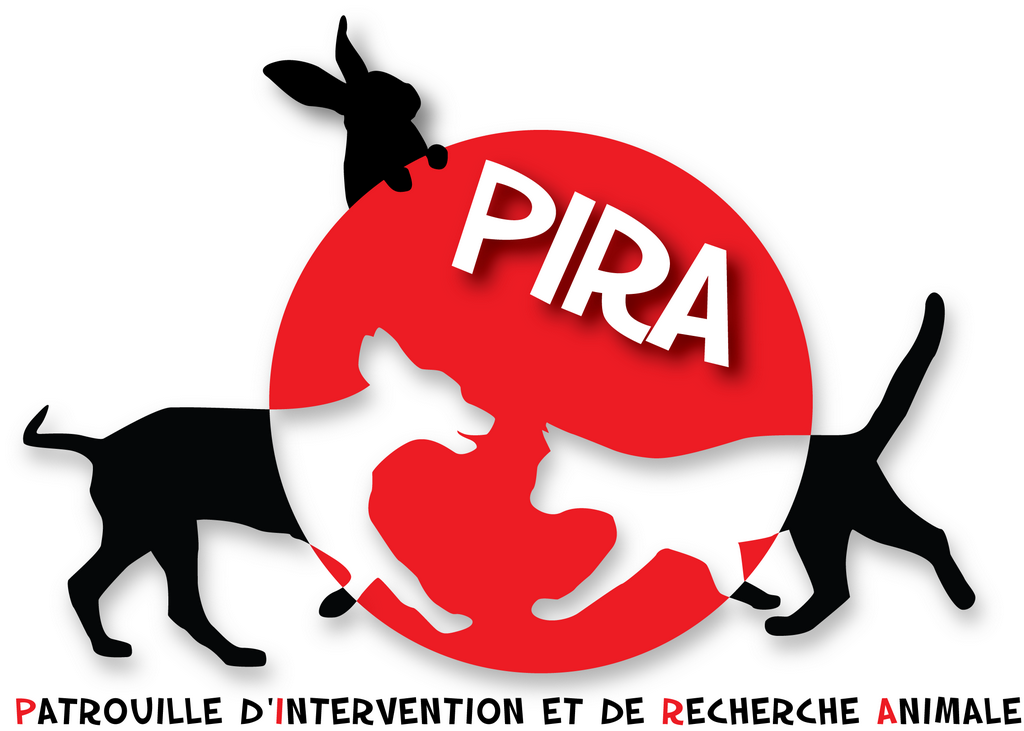 P.I.R.A  (Patrouille d'Intervention et de Recherche Animale)